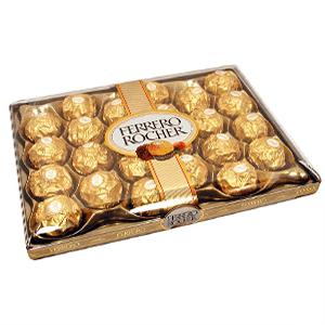 Подарки на 14 февраля - Ферреро 300г