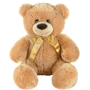 Подарки на 14 февраля - Мишка 35см